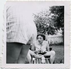 fp1887 (Odd-Woman-Eats-Butt)