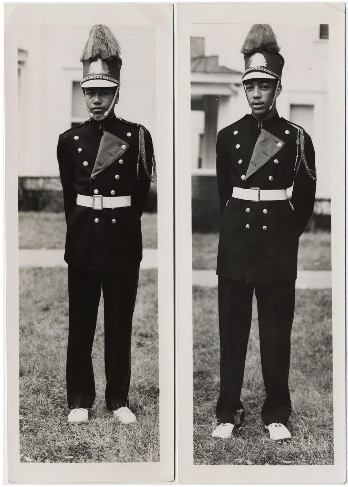 fp10534-35(Drum-Major-African-American-c