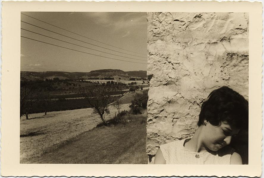 fp10284(Split-Image-Girl-Wall-Landscape)