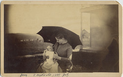 fp5520(Mother&Baby_Umbrella)