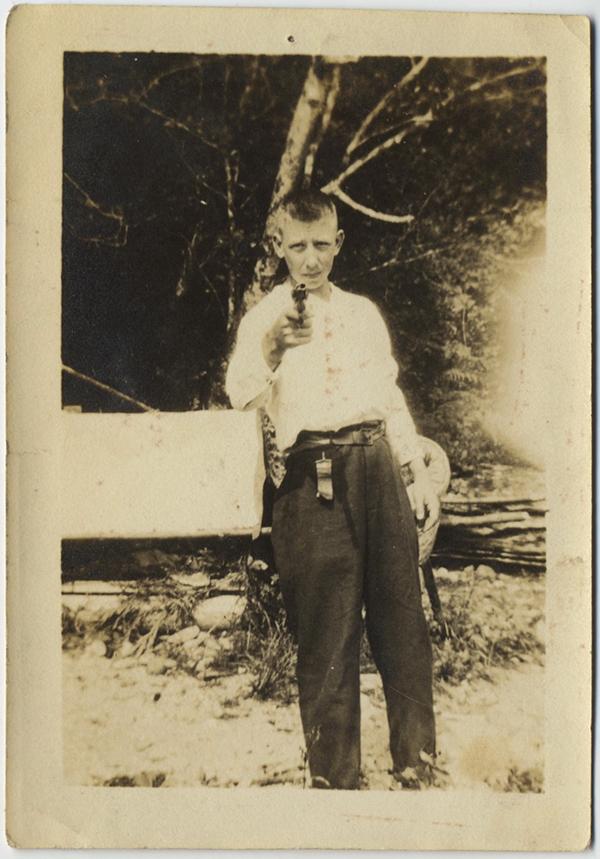 fp8237(Boy-Gun)