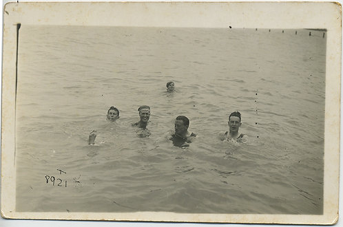 RPPC! SWIMMERS SWIMMERS SWIMMERS!