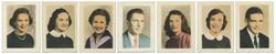 Tinted Portraits