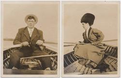 fp4602combo(Man_Woman-RowingBoat)