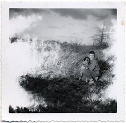 fp1697 (boy-dog-whiteout-fire)