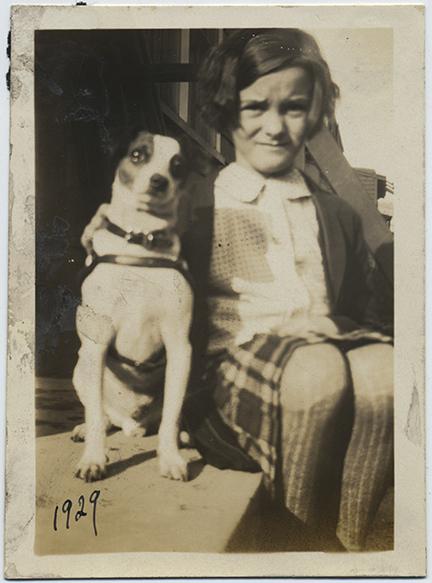 fp5846(Girl&Dog_1929)