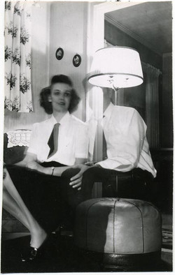 fp1084 (DE couple lamp)