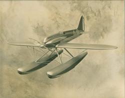 fp0750 (model plane)