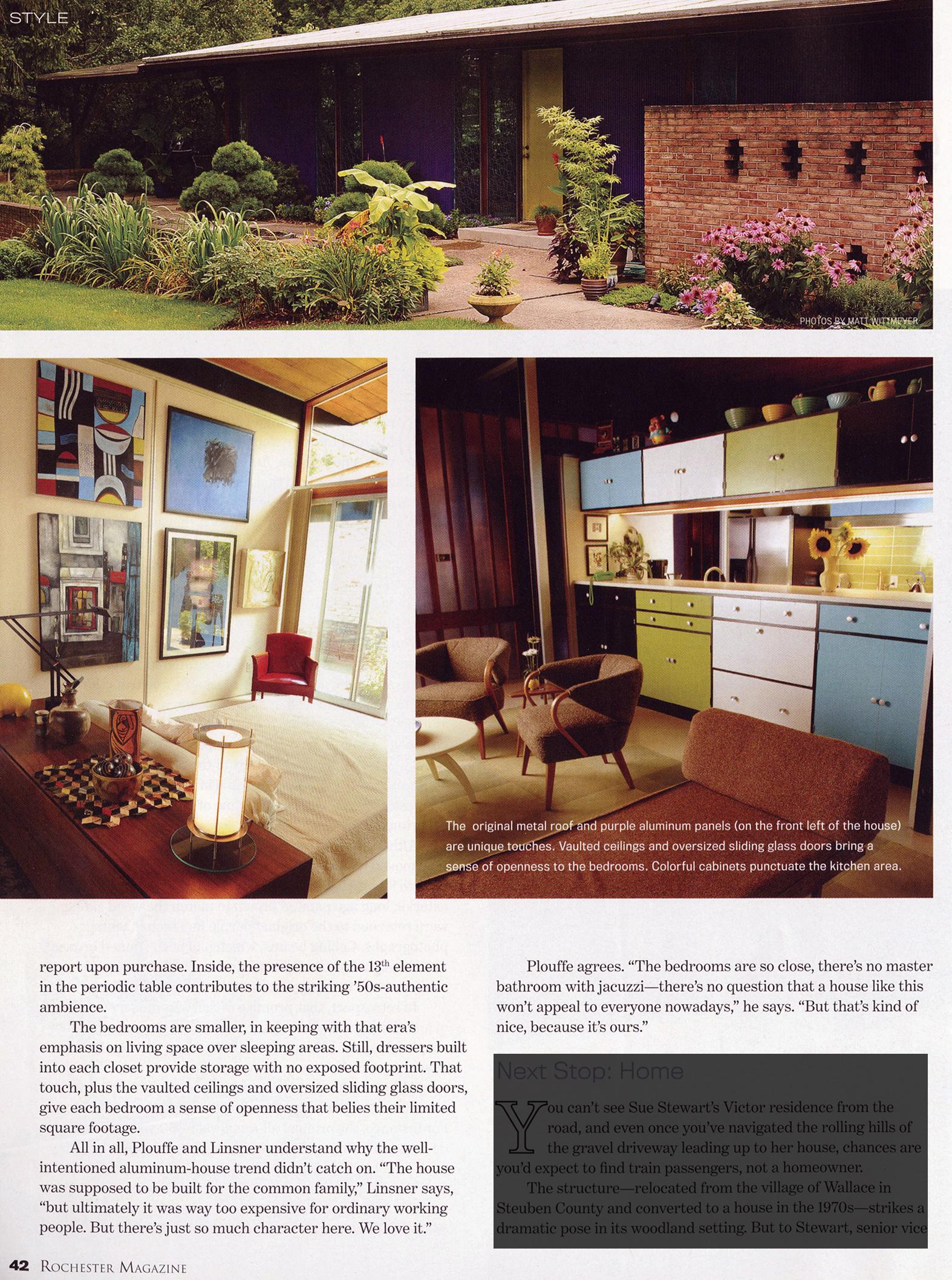 Rochester Magazine 2
