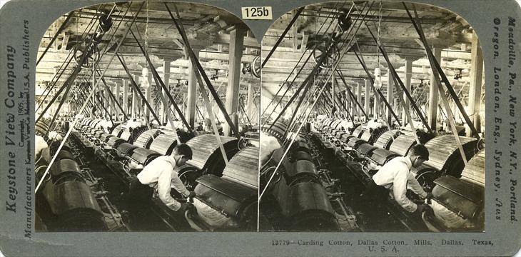 fp0642 (carding cotton)
