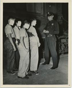 fp8413(Policeman-Kids-Masked)