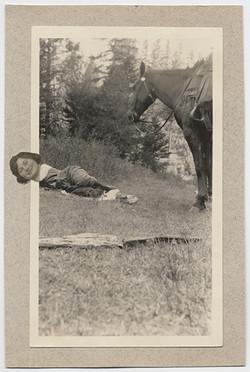 fp2774(Horse_RecliningWoman_CollagedHead)