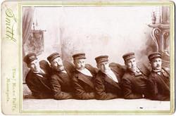 fp1493 (railway conductors)