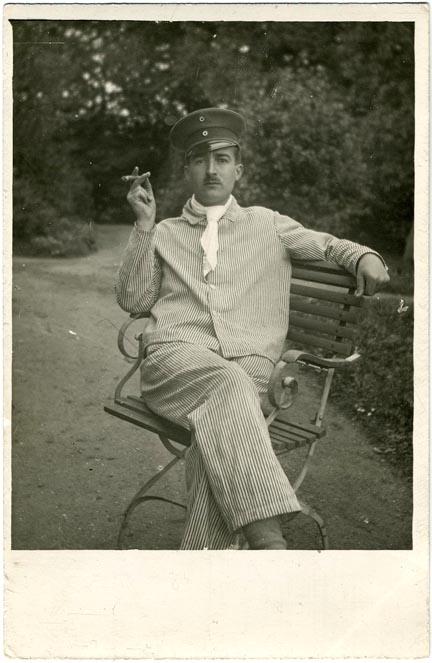 fp1246 (Fey Man with Cigar)