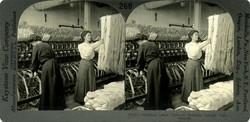 fp0643 (winding linen yarn)
