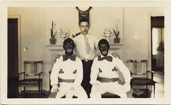 fp8818(Blackface-Trio)