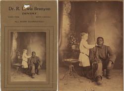 fp8392(Dentist-BlackMan-WhiteChild-Gp)