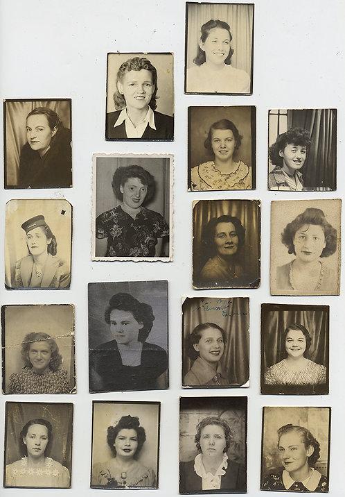 PHOTOBOOTH LOT 17 WOMEN