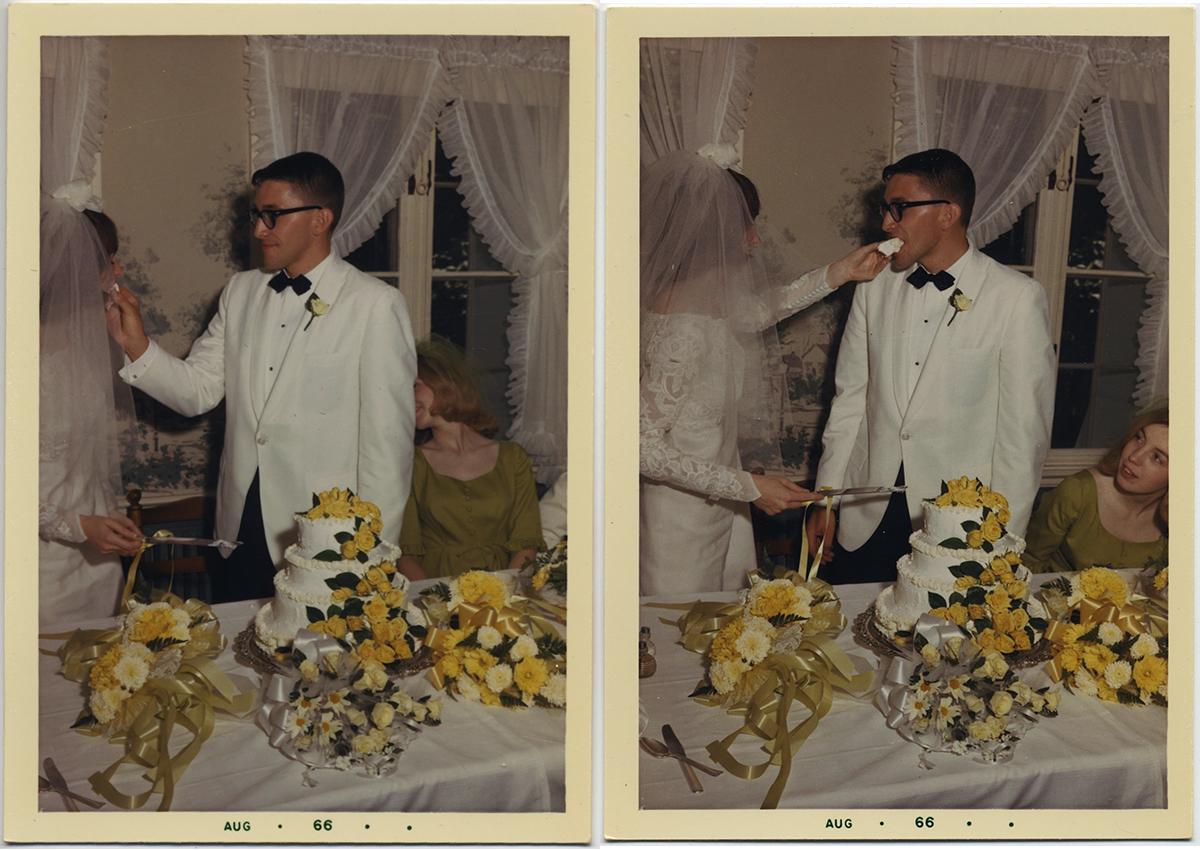 fp10455-56(Couple-Feeds-Wedding-Cake)