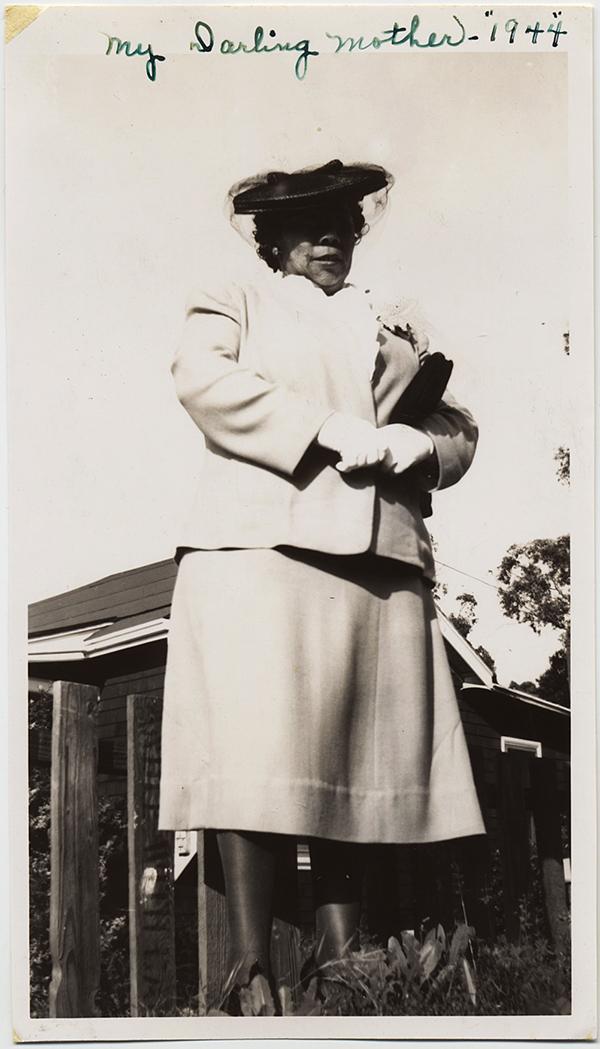 fp10293(Darling-Mother-Black-Woman)