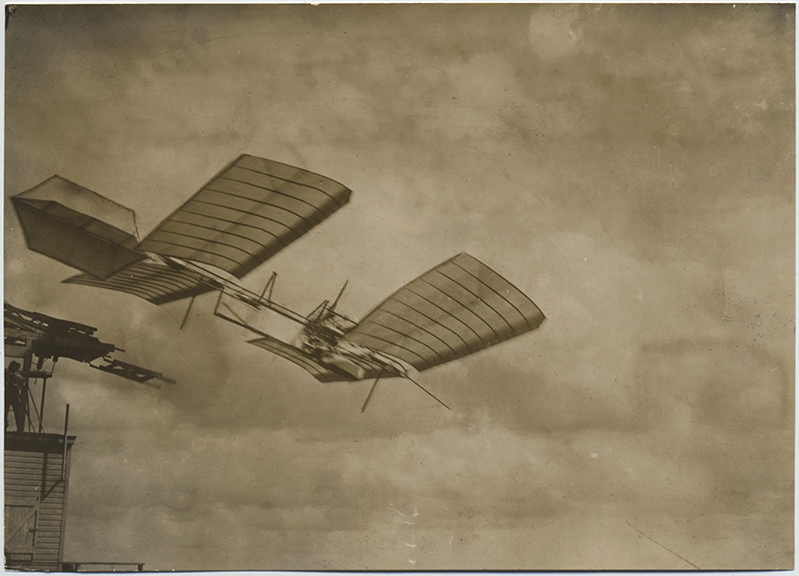 fp5488(LangleyFlyingMachine_EarlyAirplane_Experimental)