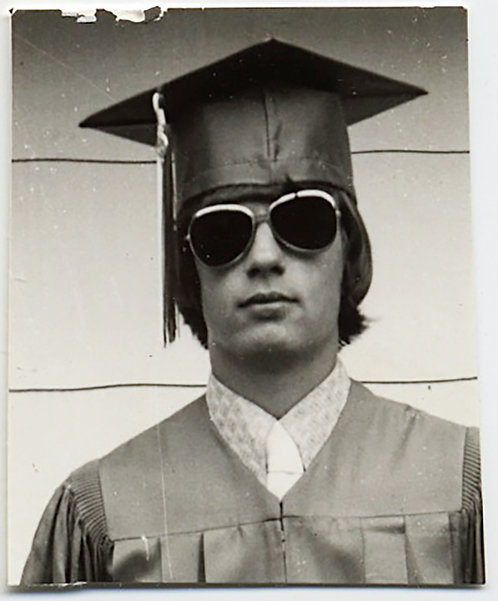 TOO COOL for SCHOOL HANDSOME DUDE MASSIVELY HIP SHADES SUNGLASSES SMALL PORTRAIT