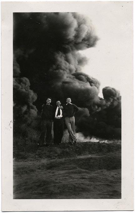 fp1826 (three-fire-friends)