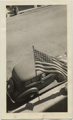 fp8951(Car-Flag)