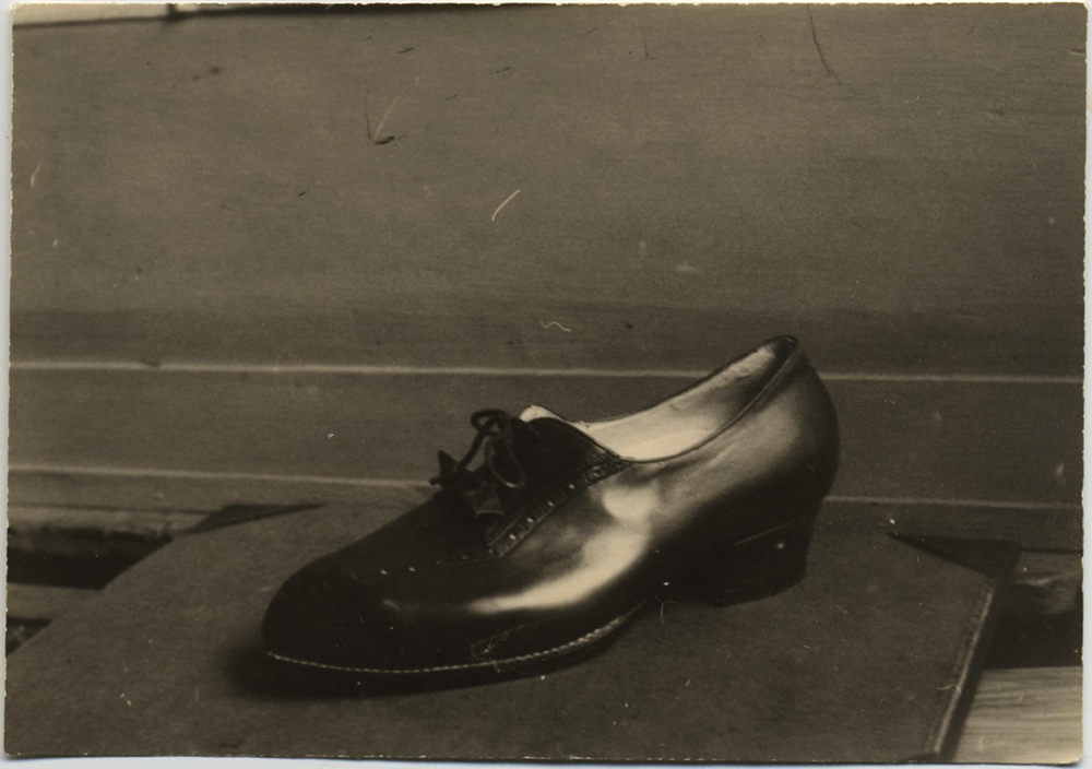 fp7122(Shoe)