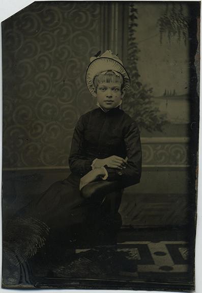 fpUncat(TT-Woman-bonnet)