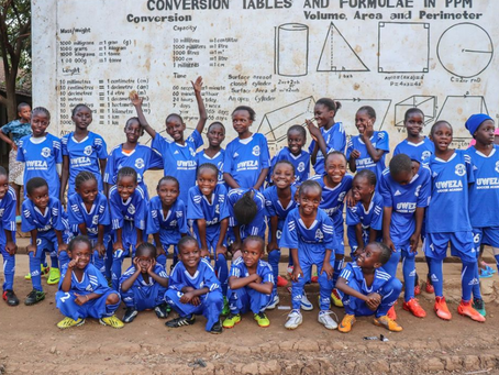 Empowering Girls and Women Through Soccer