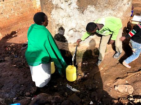 How Kibera is responding to Coronavirus?