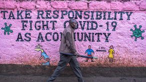 Fighting Against Covid Requires Solidarity in Kibera, According to National Geography