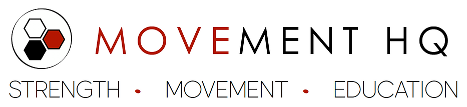 Movement HQ, Functional Movement Screen, Strongfirst, Vivobarefoot, Original Strength