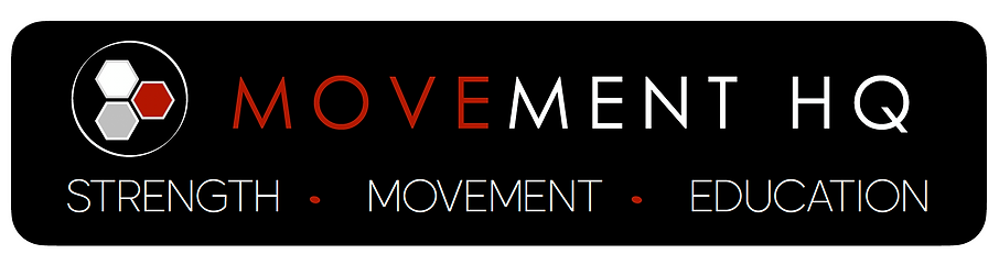 Movement HQ, Functional Movement Screen, FMS, Strongfirst, Vivobarefoot, Original Strength