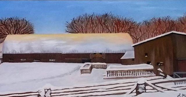 Legacy Farm