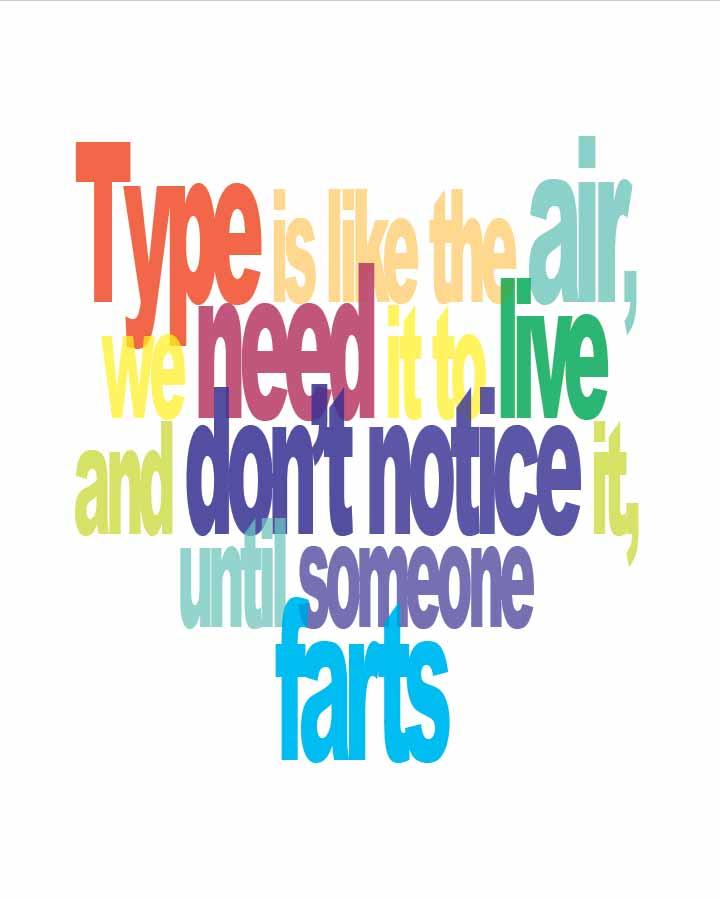 AveryB_Typography Poster-05
