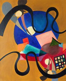 A Piece of Kandinsky