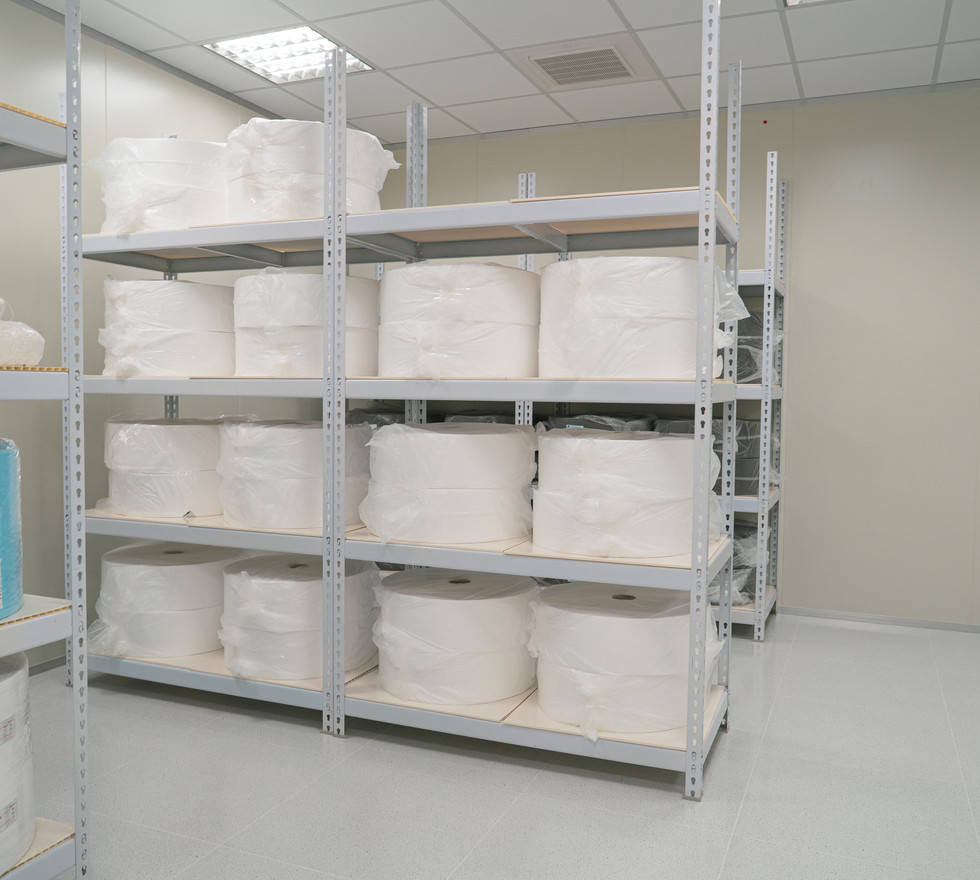 Cleanroom Environment