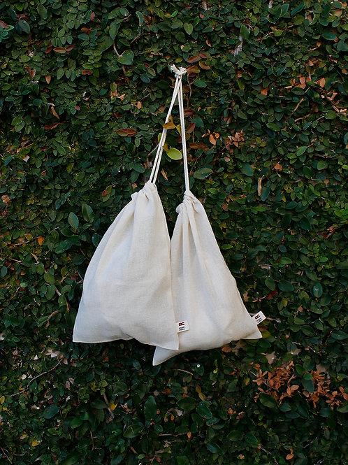Mrs. Hopkins Bags Set of 2