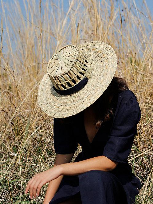 Amaya Palm Hat