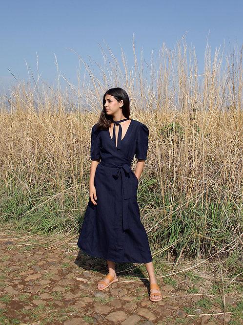 Ximena Dress
