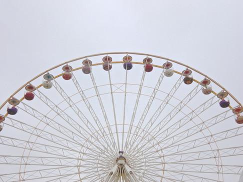 Fairest Wheel