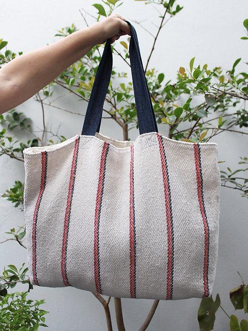 Mrs. Wilkins Market Bag