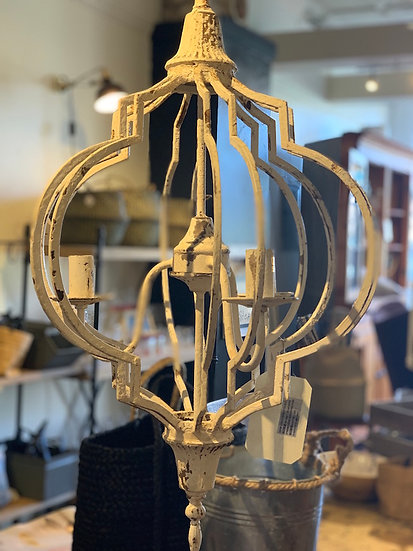 French Country Light Fixture