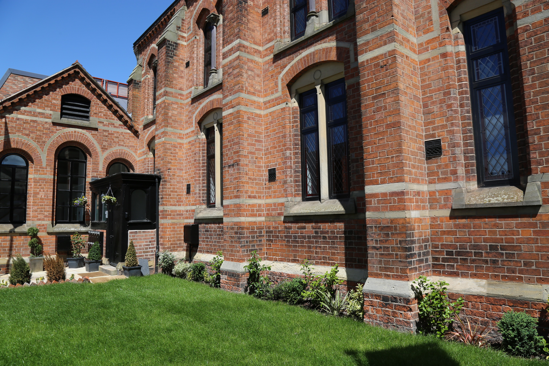 Chapel External 2