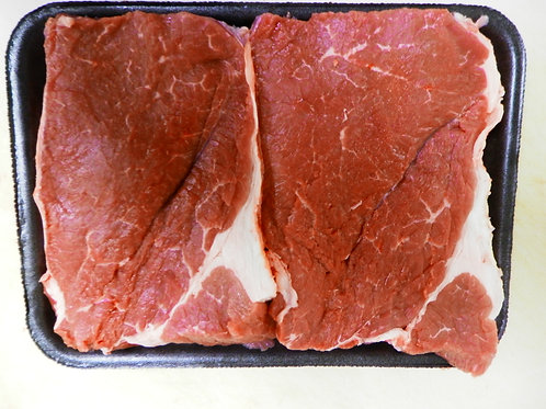 Ranch Steaks