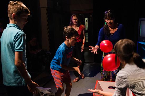 Life Balloons!