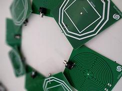 Campos Morfogeneticos  -Antenas Escalares  Quantum Digital