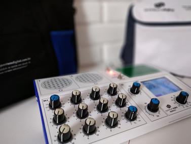Campos Morfogeneticos  - Quantum Digital